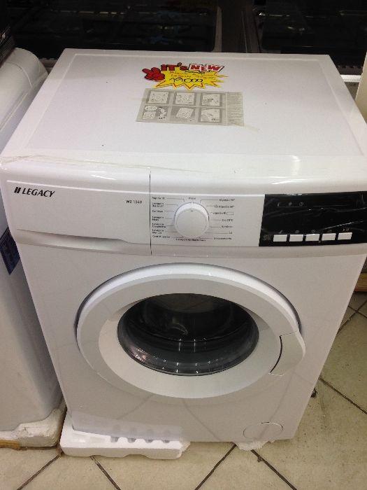 Vendo maquina de lavar legacy 7 kg directo da loja garantia e entrega