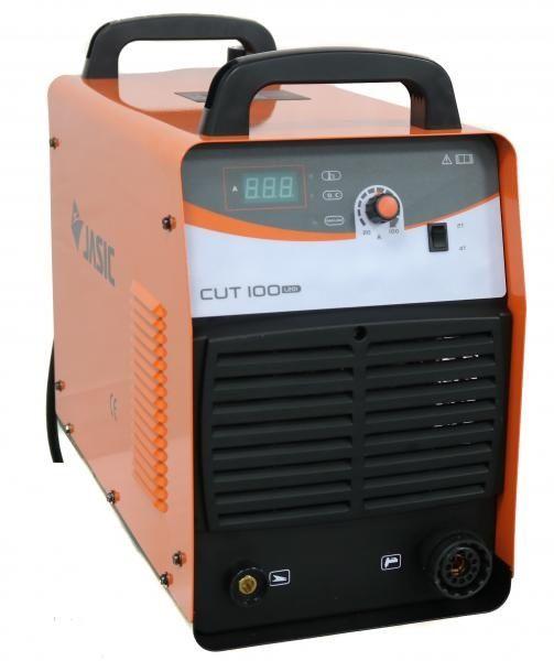 Aparat de taiere cu plasma 100A JASIC CUT 100 - 53031