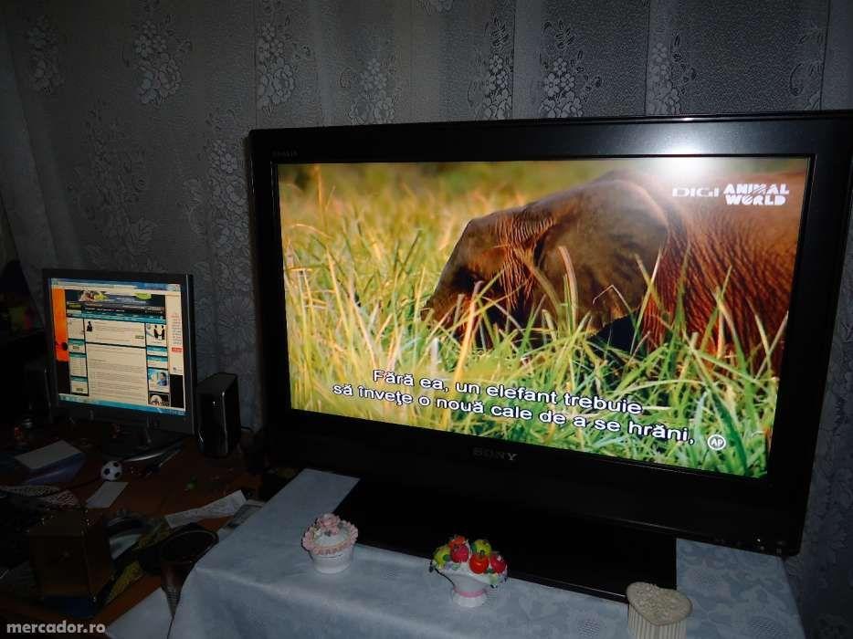 tv sony bravia 66cm