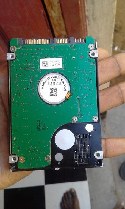disco duro de 500gb pra laptop ainda clean Bairro - imagem 3