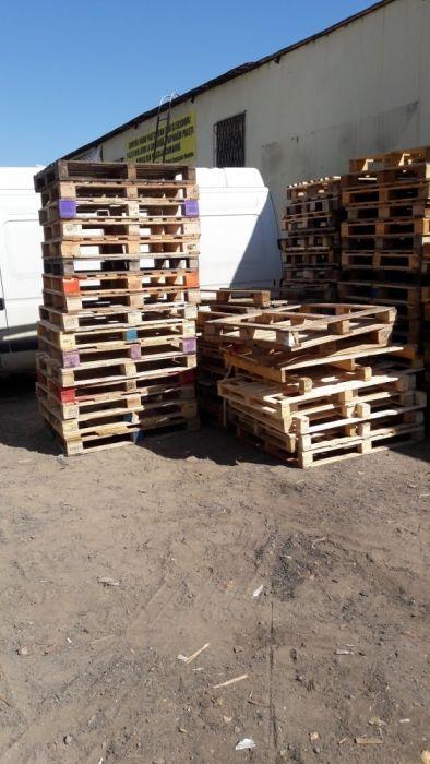 Vand paleti de lemn diferite dimensiuni