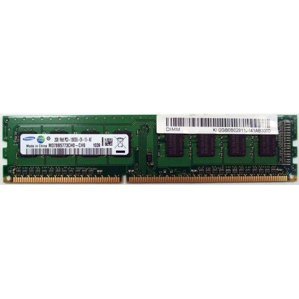 Memorie RAM 2Gb DDR3 1333Mhz PC3-10600 - Memorii Brasov