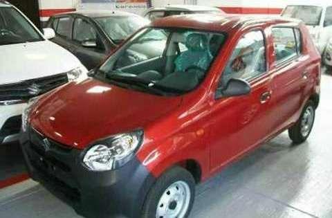 Suzuki alto 800 a venda