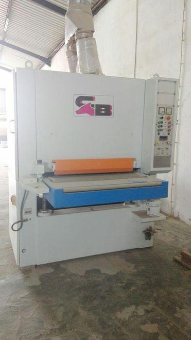 Calibradora C B 1000 largo Machava - imagem 1