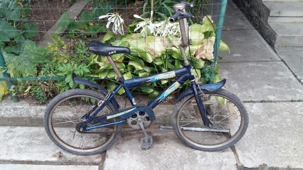 Bicicleta Racer BMX Bike