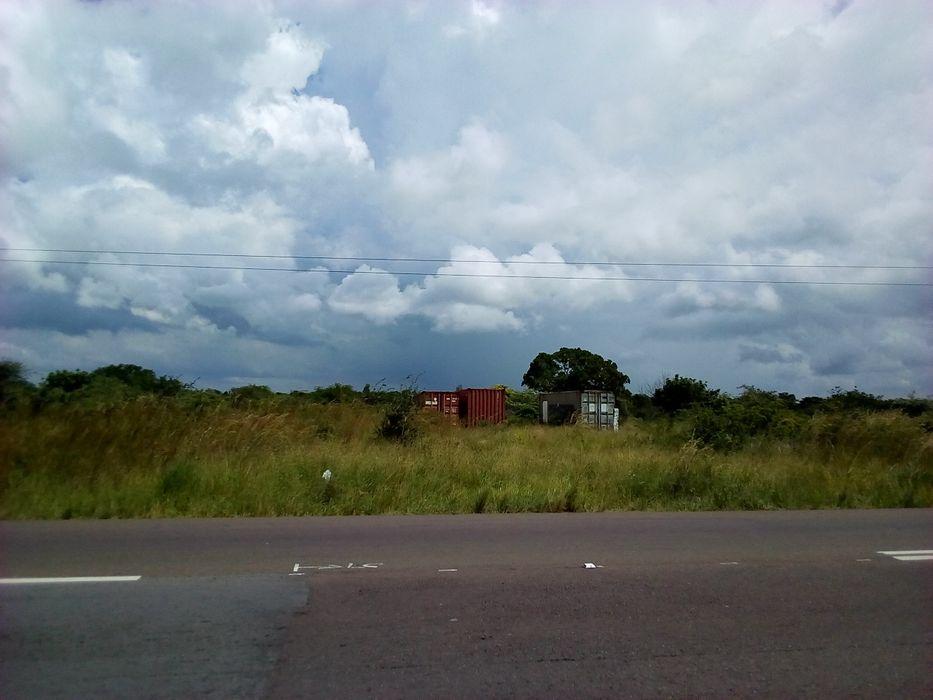 33 hectares na witbank-mahoche