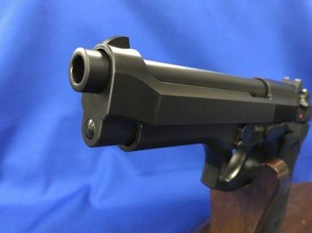 FORTA MAREE! Pistol Airsoft MODIFICAT Co2 Aer Comprimat 6mm Beretta M9