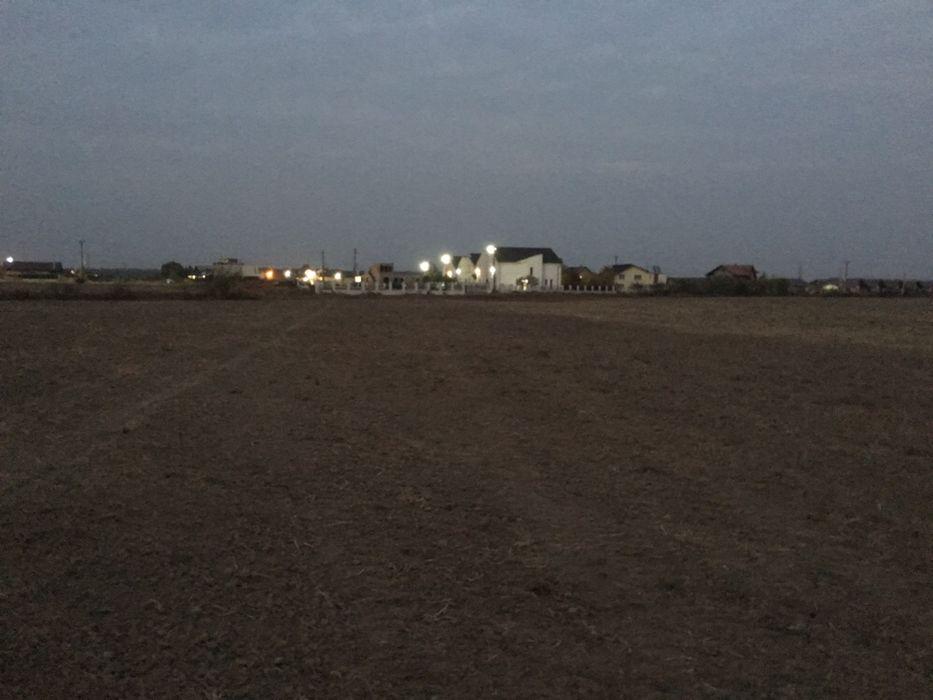 Vanzare  terenuri constructii Ilfov, Balotesti  - 0 EURO