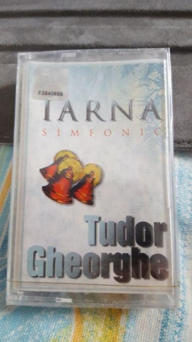 Casete audio Tudor Gheorghe 2000 buc.