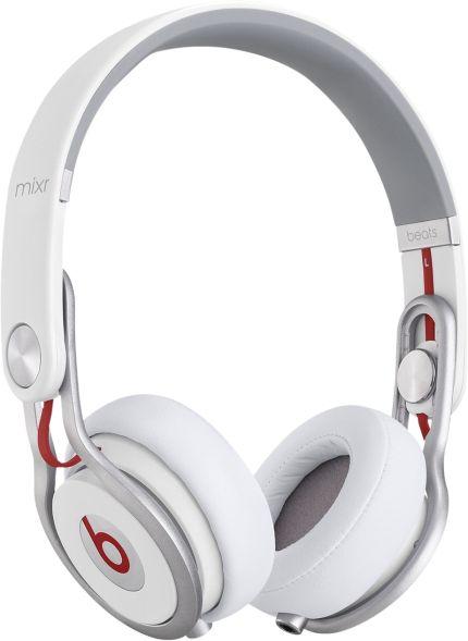 Vendo fone de ouvido beat by dre mxr brancos originais e na caixa