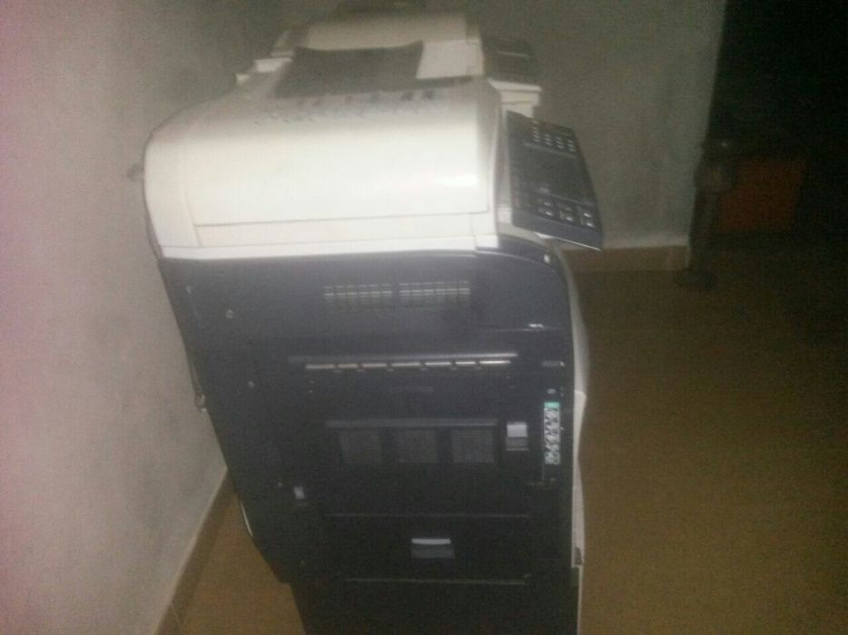Fotocopiadora A3