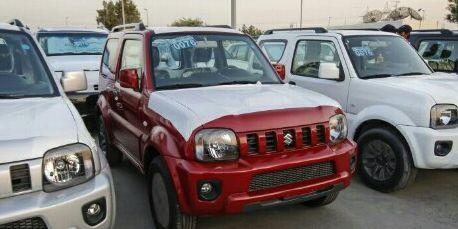 Suzuki jimny Ingombota - imagem 2