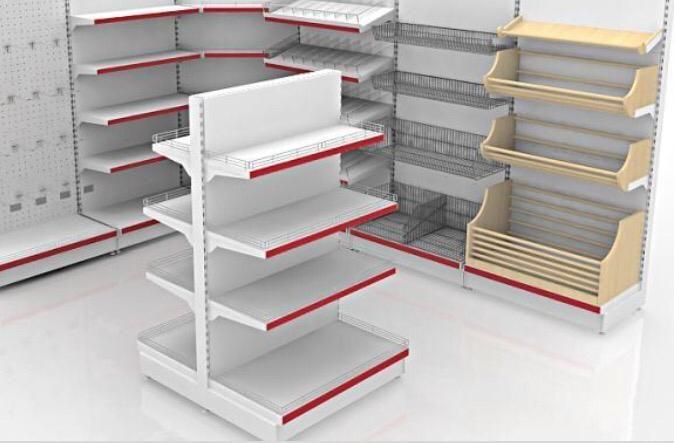 Стеллажи архивные, для склада и дома Актау - изображение 5