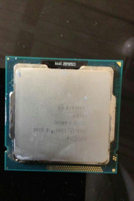 chip processador core i 3 3.40 GHZ