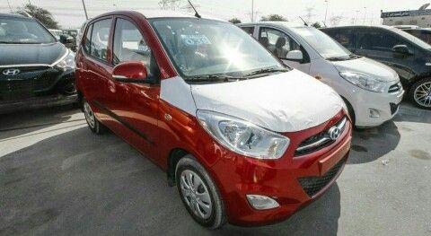 Hyundai i10 novo 0km 1.2