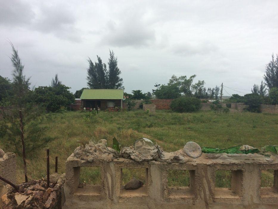 Romao 50X80.Vedados. Maputo - imagem 4