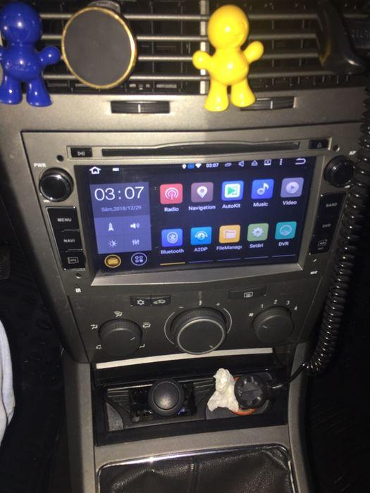 Verwonderend Opel Astra H Navigatie - Electronice si electrocasnice - OLX.ro HR-68