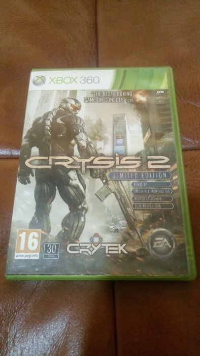Jogo de Xbox 360°