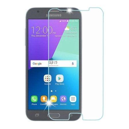 Folie de sticla 2,5D compatibila cu Samsung Galaxy J3 2017