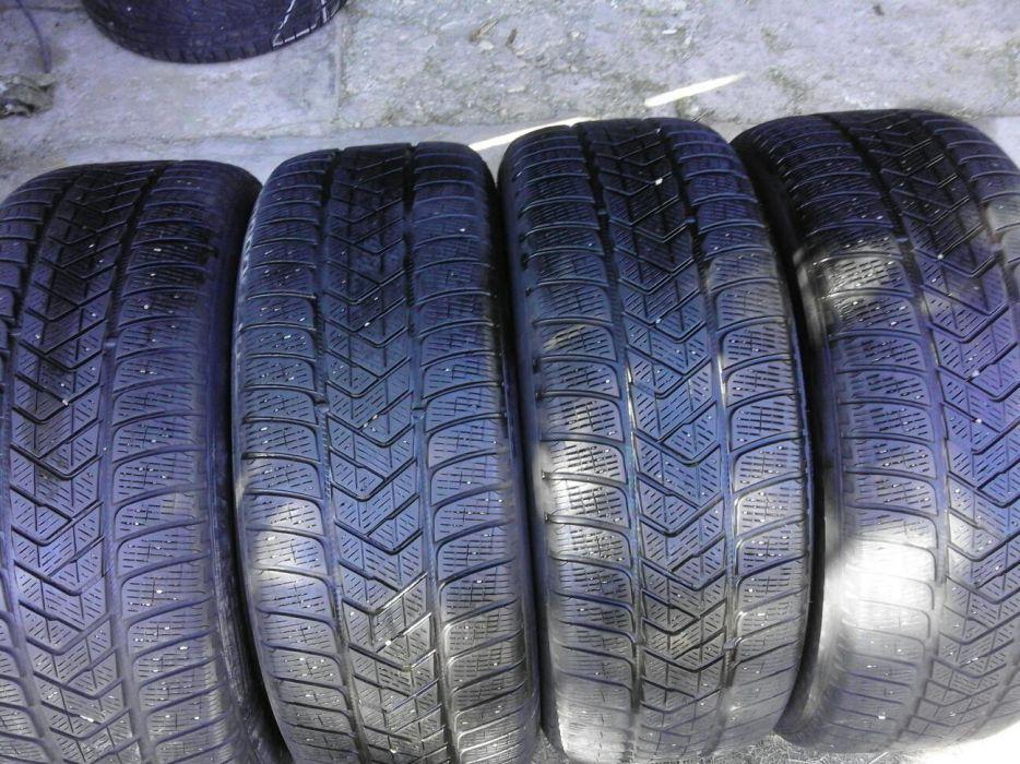 Pirelli. Scorpion.235/55/19