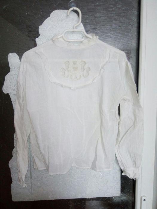Bluza ie veche de peste 60 de ani