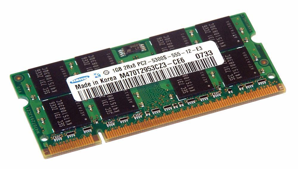 Memorii RAM DDR2 800Mhz 667Mhz PC2-6400 PC2-5300