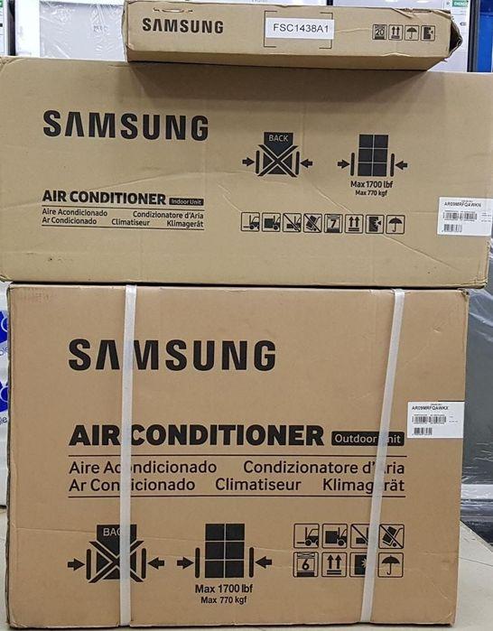 Ar-condicionado Samsung