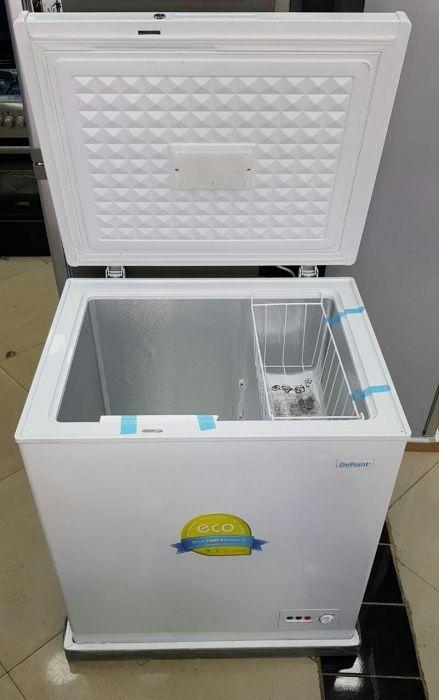 Congeladores Depoint 210 Litros