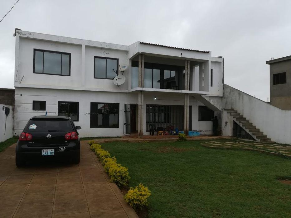 Vende se duplex tp4 na matola tchumene (2) super negociaveis Cidade de Matola - imagem 2