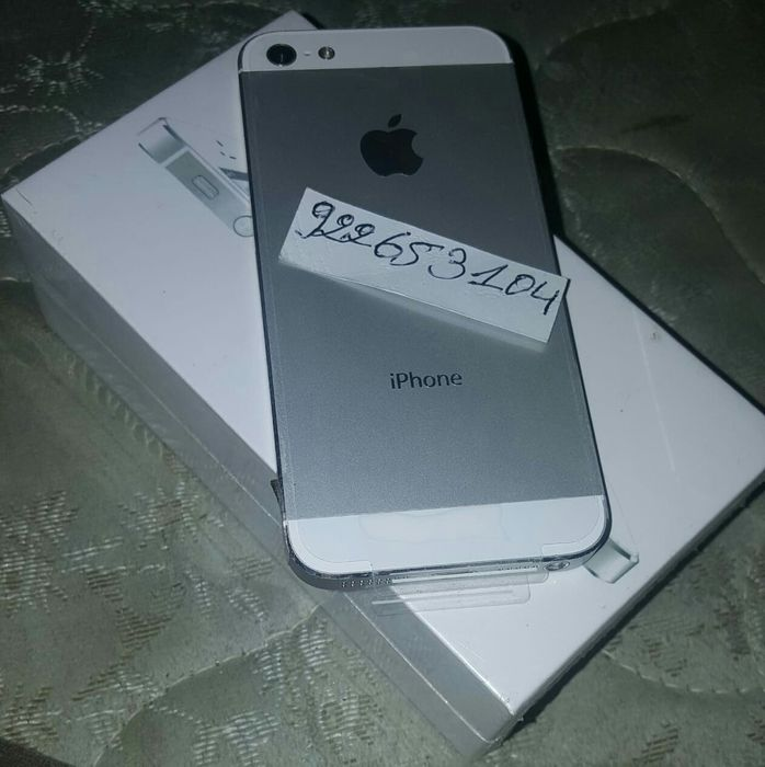 Apple iPhone 5normal