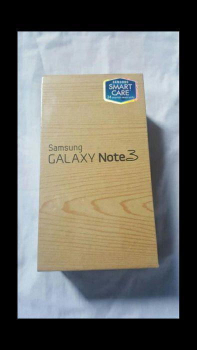 Promoção Samsung Galaxy Note3 32GB novo celado na caixa