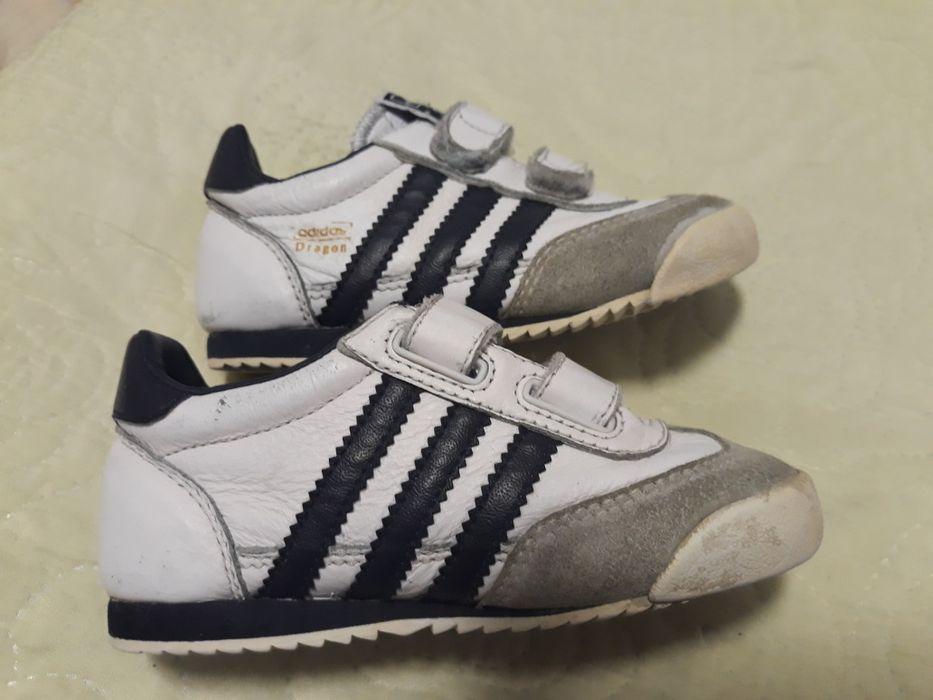 Adidași copii Adidas, mărimea 23 Ramnicu Valcea - imagine 3