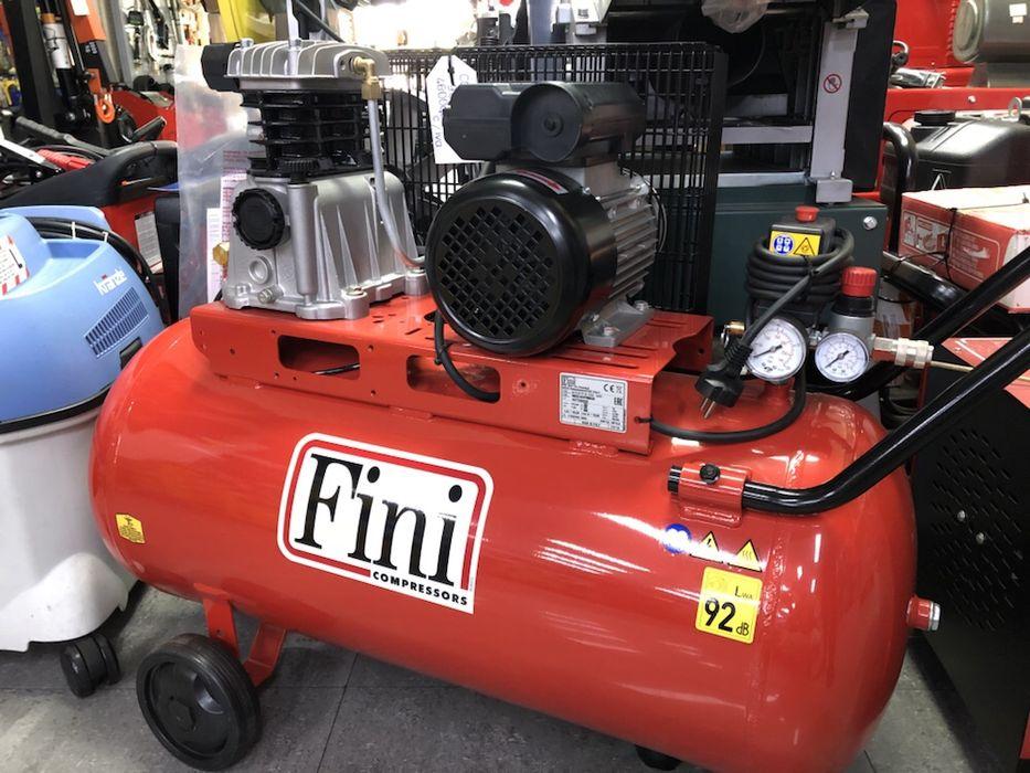 Compressor 90Litros