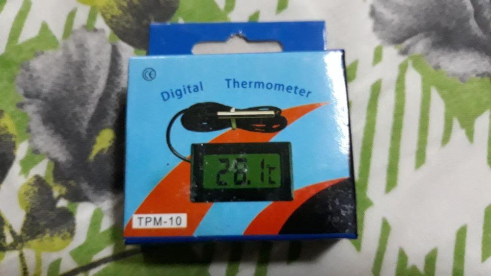 цифров термометър със сонда