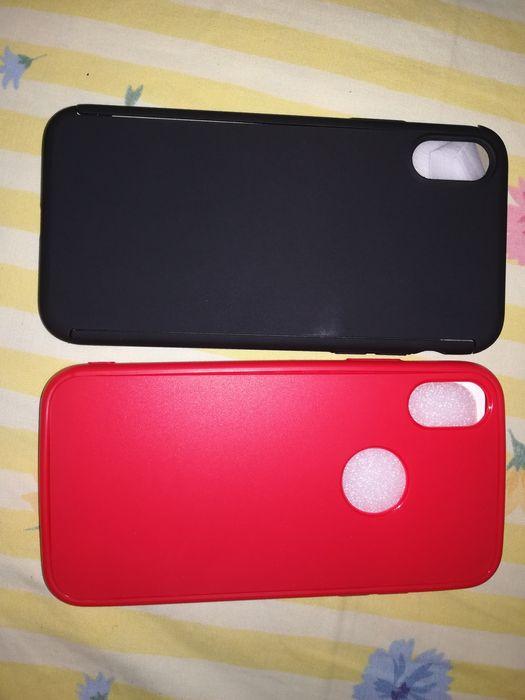 Capas iphone X 200mt Machava - imagem 2