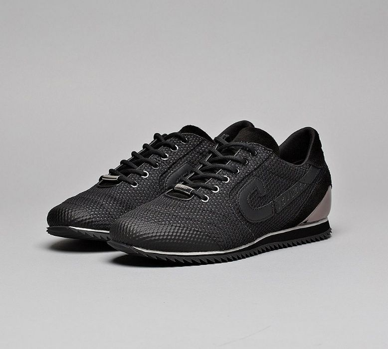 Cruyff Ripple Black Trainers