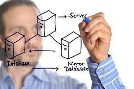 Consultor e Administrador de Base de Dados