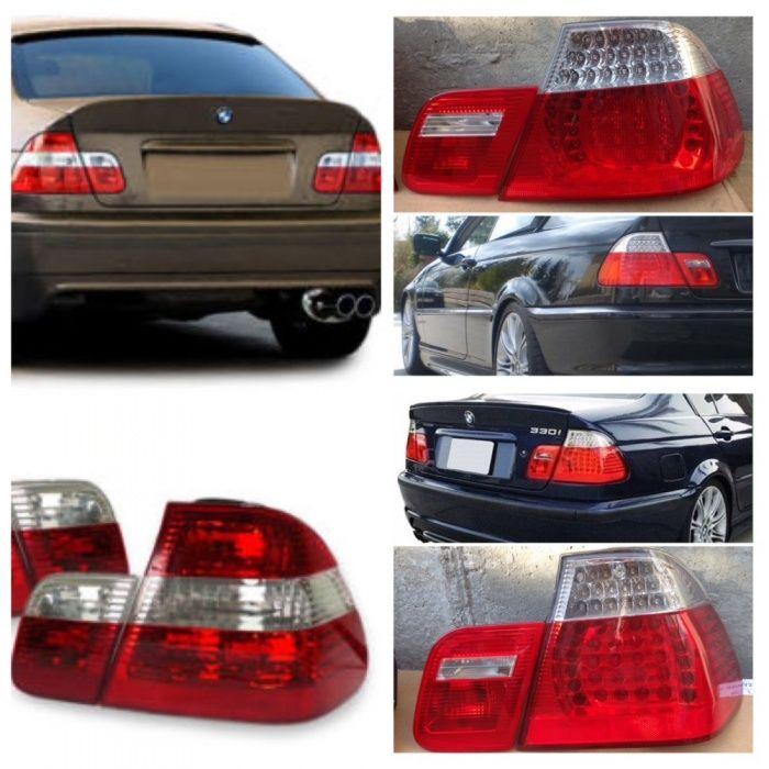 Стопове за БМВ Е46 оригинални фейслифт комби седан купе BMW M3 десен л