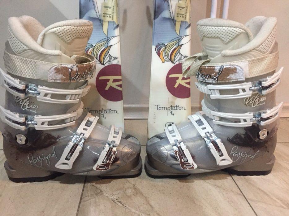 Ски обувки Rossignol 36номер