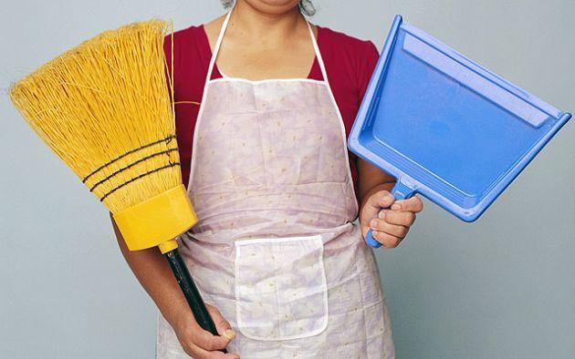 Temos para si Empregadas domésticas