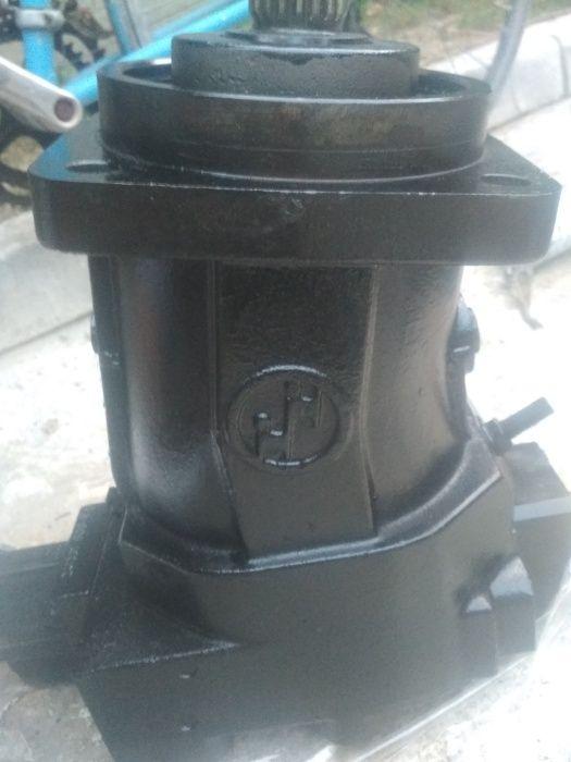 хидромотор-Rexroth A6vm107