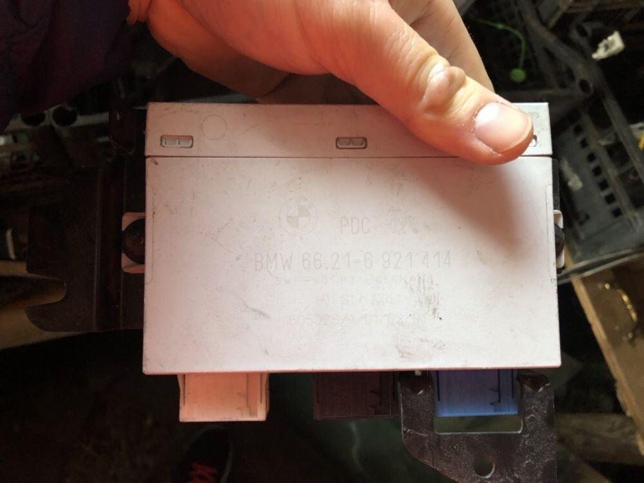 Модул парктроник бмв е39/ bmw e39