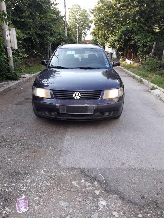 Продавам VW Passat B5 1.9TDI комби ***НА ЧАСТИ***