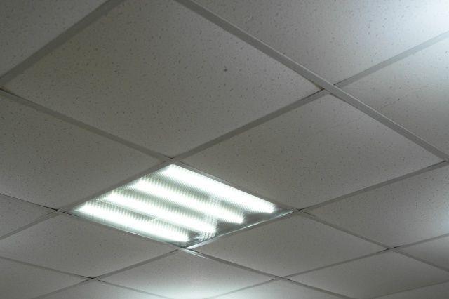Светодиодный светильник Армстронг 32W, Eco-Svet Алматы