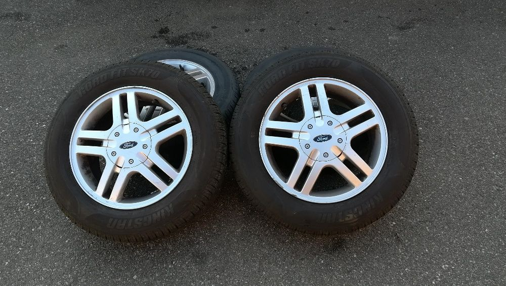 Vand jante ford focus