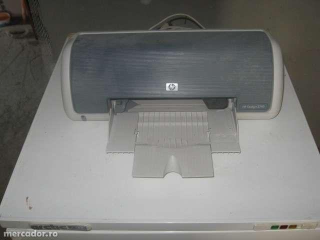 Imprimanta HP, functionala, 50 RON.