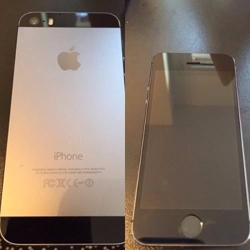 Iphone 5s, 32gb(despacho)