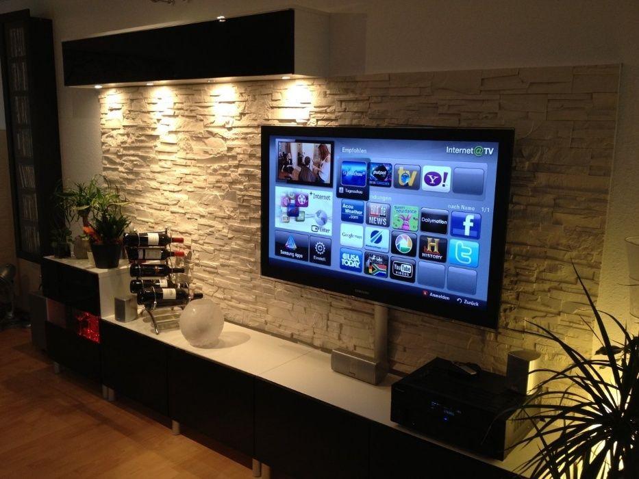 Навеска и установка телевизоров и прочей аппаратуры -3500 тенге.