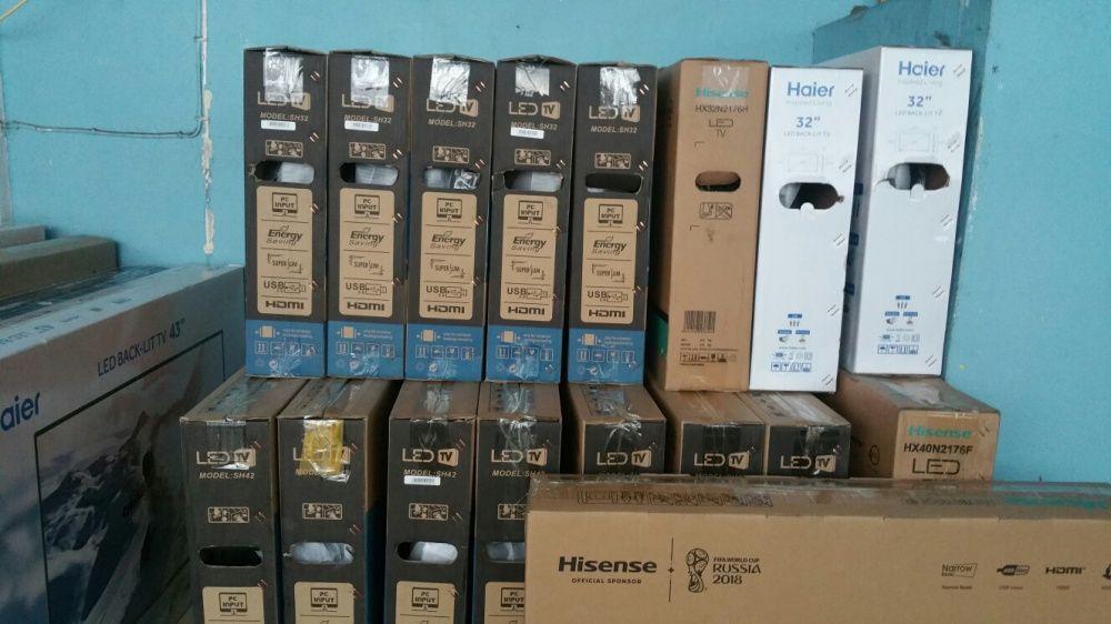 Tvs Samsung LED FULL HD 32 polegadas novas
