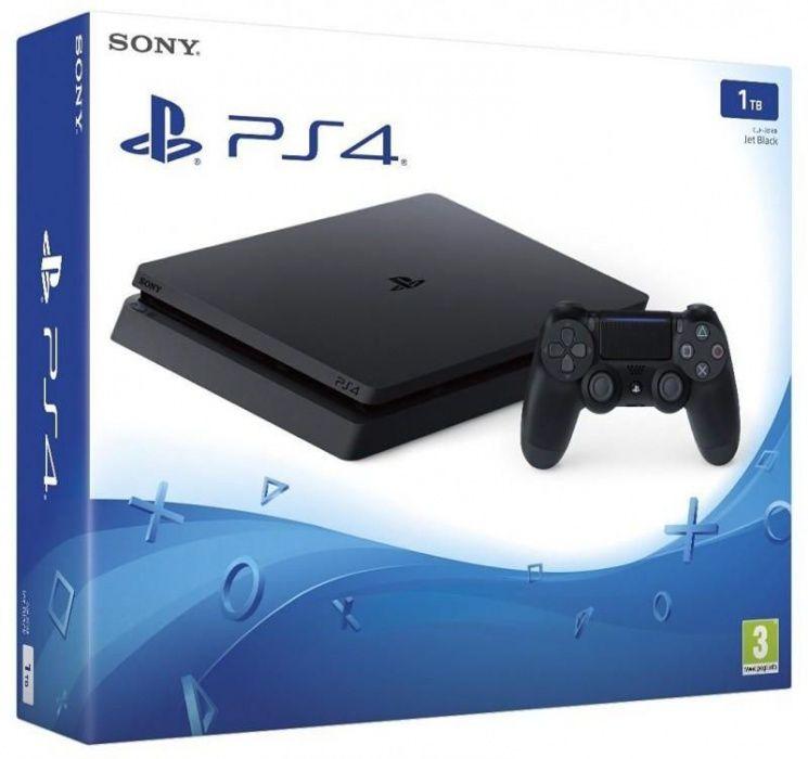 PS4 Slim 1Tb HDD